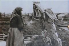 Старовер-«никонианин» (Конкурс)