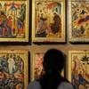 В Пермском крае из храма похищено 20 икон