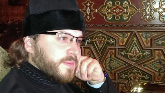 © Фото: из личного архива иеромонаха Ефрема