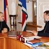 200 тысяч рублей получило пострадавшее от наводнения Зейское подворье женского монастыря