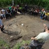 В Сибири археологи обнаружили землянку святых отшельников
