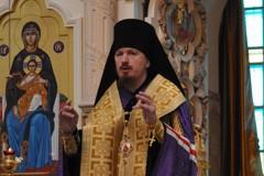 Епископ Уваровский Игнатий: Нужно находить слова, которые изменят людей
