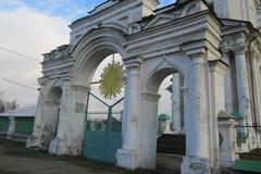 Священник Виктор Зырянов: Власти пытаются признать храм в Быньгах памятником архитектуры задним числом