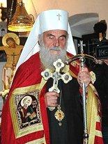 Патриарх Ириней: Россия помогает нам в сохранении Косово, это наша самая большая надежда
