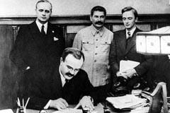 Пакт Молотова — Риббентропа: будет ли осмыслен урок?