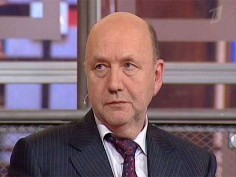 профессор Владимир Малыгин