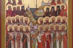 Православная Церковь прославляет Собор Соловецких святых