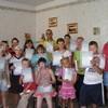 В Волынской епархии прошли спортивные соревнования среди детей-инвалидов