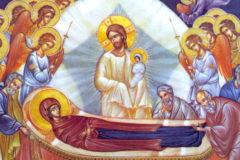 У православных христиан начался Успенский пост