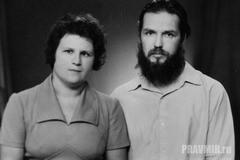 Вера Михайловна Адельгейм об убийстве отца Павла: Прямое попадание в сердце