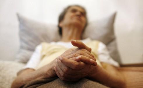 Молитвы об исцелении гепатита с