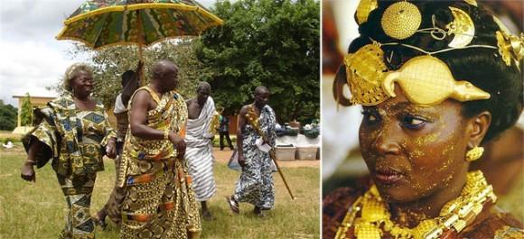 Племя ашанти