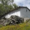 В Северной Осетии неизвестные осквернили древнюю часовню Рождества Пресвятой Богородицы