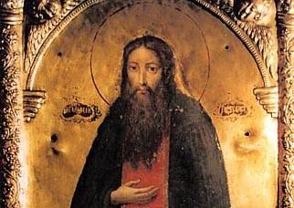 Церковь отмечает перенесение мощей преподобного Феодосия Печерского
