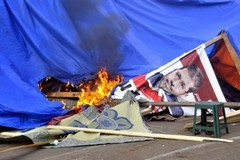 Епископ Леонид (Горбачев): Египет находится на пороге гражданской войны
