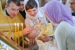 Как и для чего становятся крестными? (+Видео)