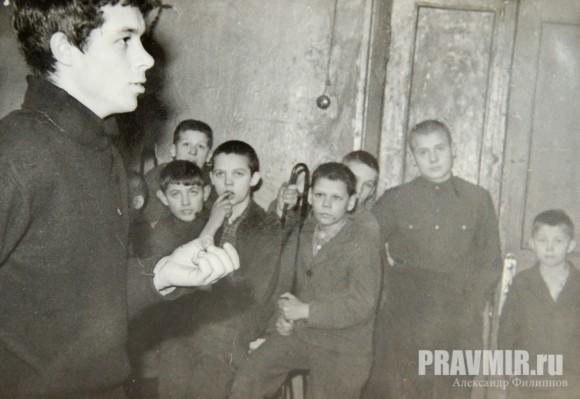 Доктор психологических наук Слободчиков, 1963 г.