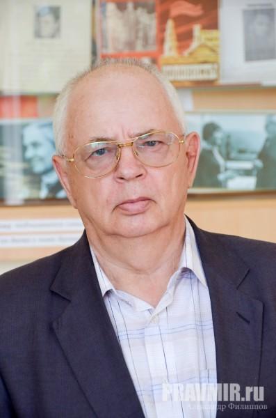 Дмитрий Барсков
