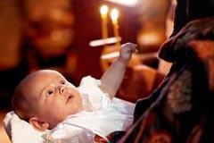 Как кормящей маме с младенцем жить церковной жизнью?