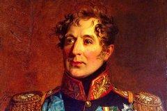 Генерал Милорадович – герой заграничного похода русской армии