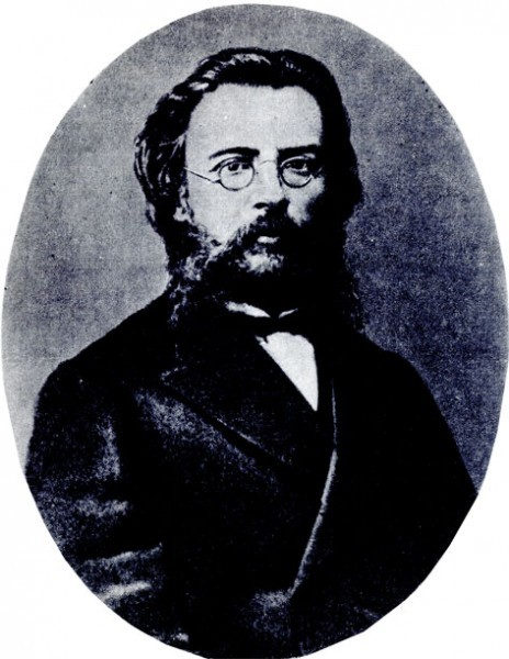 Лев Николаевич Модзалевский