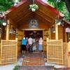 В Одесской епархии освящен храм для глухонемых