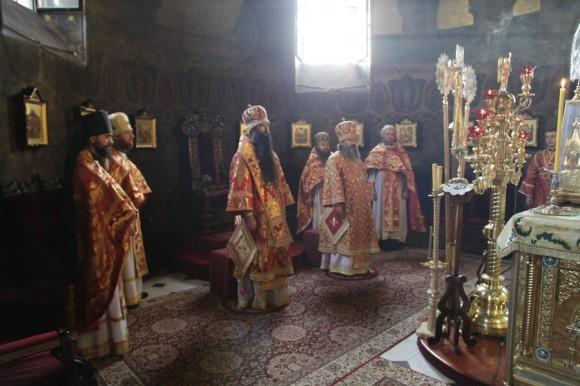 Фото Дениса Дудника. www.lavra.ua