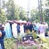 Священник Павел Адельгейм похоронен на Мироносицком кладбище Пскова