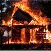 В Хакасии 15-летний подросток спас из огня трех человек