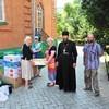 Во всех храмах Благовещенской епархии идет сбор помощи пострадавшим от наводнения