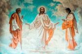 Православная Церковь празднует Преображение Господне