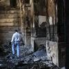 В ходе столкновений в Египте разрушено 22 христианских храма