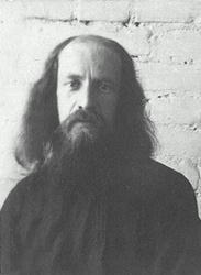 Протоиерей Иоанн Стеблин-Каменский. Ленинград, тюрьма ОГПУ, 1924 год