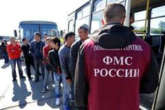 Алексей Захаров: Можно ли закрыть кран для нелегальной миграции?