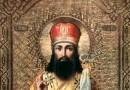 Церковь отмечает память святителя Тихона Задонского