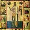 Зарайский образ святителя Николая передали в собор Иоанна Предтечи Зарайского кремля