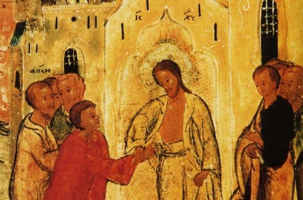 Православная Церковь вспоминает Обновление храма Воскресения Христова в Иерусалиме