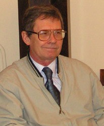 Александр Николаевич Крайко