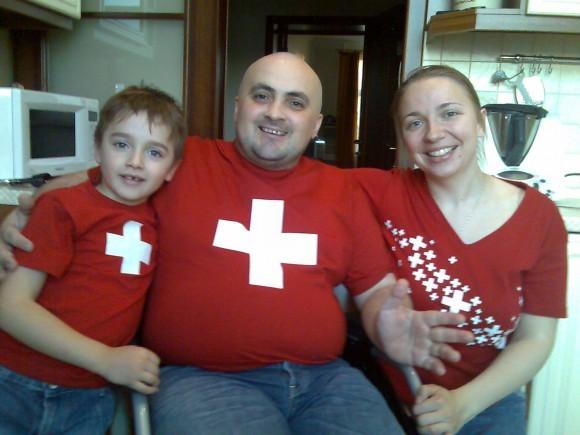 усыновление ребенка с синдромом Дауна