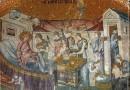 Иконография Рождества Пресвятой Богородицы: иконы, мозаики, фрески