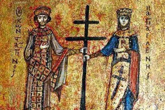 Воздвижение Креста Господня: история, иконы, молитвы, проповеди (+Видео)