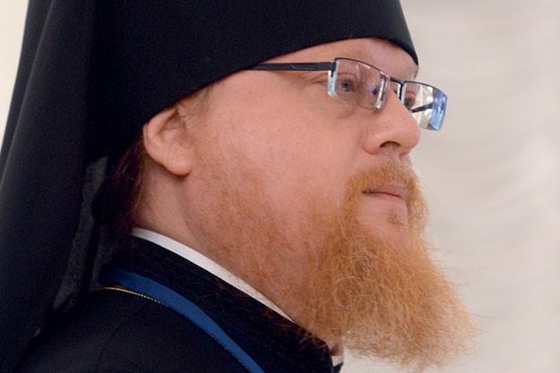 Епископ Подольский Тихон: Анатолий Данилов смог пробудить в сердцах миллионов читателей искру веры Христовой