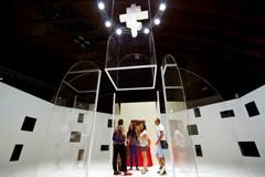 """""""И свет во тьме светит"""" — выставка о гонениях на Русскую Церковь в Римини"""