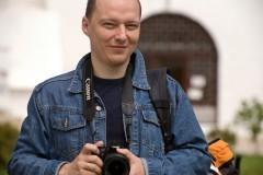 Анатолий Данилов – в жизнь вечную!