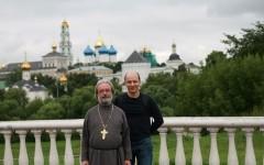 Анатолий Данилов: просто настоящий христианин