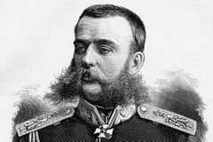 Играйте марш Скобелева! К 170-летию со дня рождения «Белого Генерала»