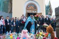 Беслан. 9 лет (ФОТО)