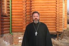 Священник Андрей Мнацаганов. Фото: rostoveparhia.ru/