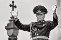 Торжественное посвящение в суворовцы Московского военно-музыкального училища (ФОТО)