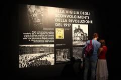 Протоиерей Владимир Воробьев: На выставку о новомучениках в Римини пришли искренние и заинтересованные люди